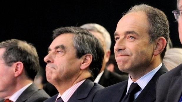 Election à l'UMP : Tout le monde veut prendre sa place !