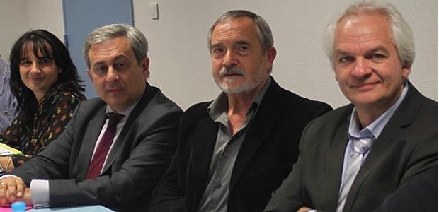 Le Conseil de Surveillance du Centre Hospitalier de Calvi-Balagne en place