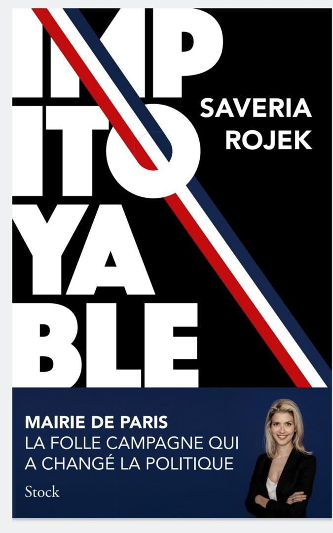 """Une Calvaise, Saveria Rojek, raconte """"l'impitoyable""""élection municipale de Paris"""