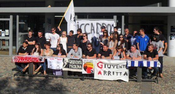 Syndicats, associations étudiantes et groupes de supporters seront, comme toujours, présents à cette manifestation, qui partira à 15 heures.
