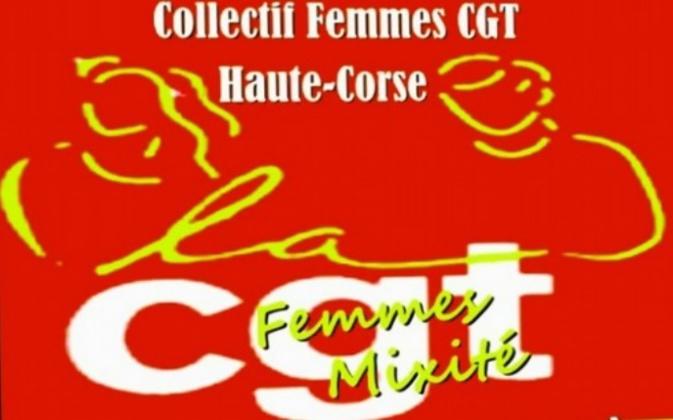 CGT : Les violences sexistes et sexuelles constituent  une urgence syndicale !