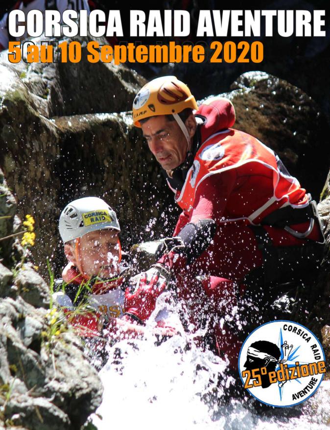 Sport Nature : Départ dimanche du 25ème Corsica Raid Aventure