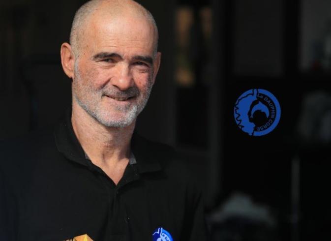 Calvi - Mandelieu la Napoule à la nage : un nouveau défi pour Thierry Corbalan