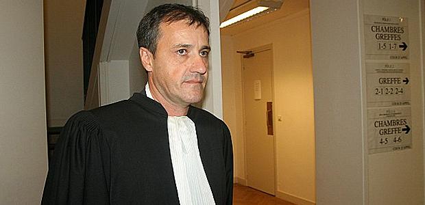 Universita di Corsica : La thèse de Jean-Guy Talamoni