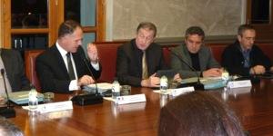 CCI de Haute-Corse : Un émouvant hommage à Jacques Nacer