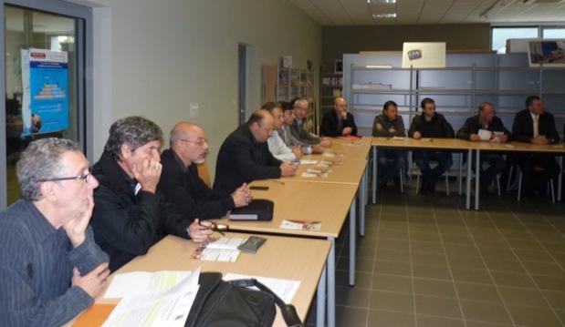 Assises de la boucherie : Bastia après Ajaccio…