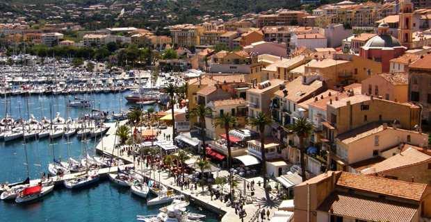Tourisme : L'Etat confirme son engagement sur la feuille de route territoriale du tourisme corse