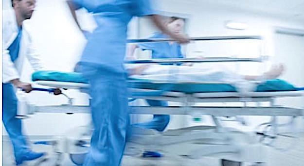 Covid-19 : un mort supplémentaire à l'hôpital de Bastia
