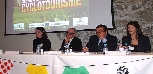 Le cyclotourisme: Une opportunité de développement