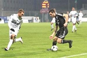 National : Le CAB tombe à Vannes (1-0)