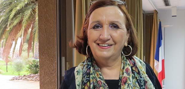 Anne-Marie Cantini : « Beaucoup de familles corses viennent prendre l'aide alimentaire »