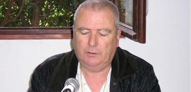 Radio Balagne : Jean Berthou n'est plus