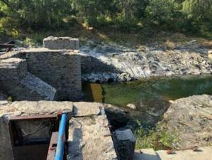 Acqua Nostra : Des travaux sur le Golo pour une autoroute de l'eau de Furiani à San Ghjulianu