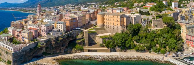 Image : mairie de Bastia