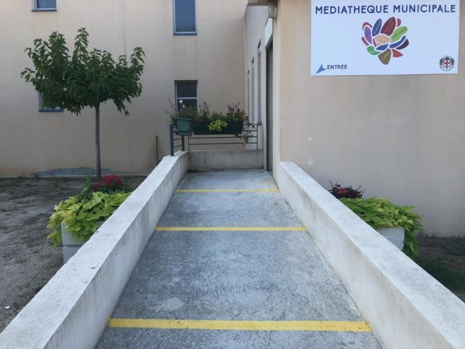 Calvi : une rentrée pleine de nouveautés à la médiathèque municipale