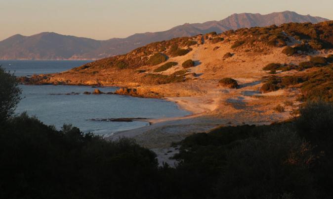 La météo  du samedi 19 septembre 2020 en Corse