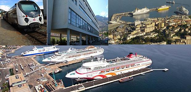 Caisse des dépôts : 102,7 M€ pour la Collectivité territoriale de Corse