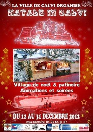 Présentation de Natale in Calvi