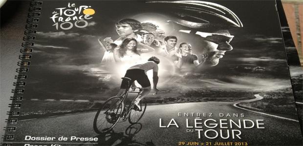 Tour de France Cycliste 2013:  Une première pour une centième, le rêve se réalise
