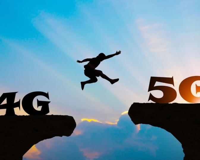 5G en Corse : patience et prudence