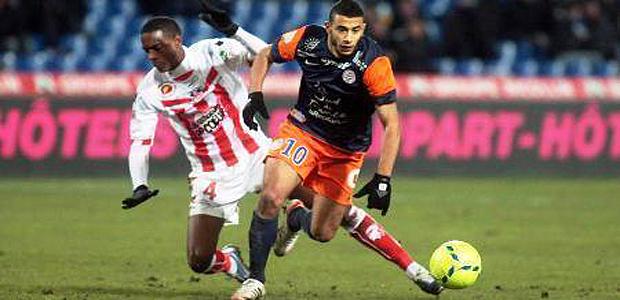 Faty et les siens ont lourdement chuté à Montpellier. La victoire sera impérative face à Reims (photo : madeinfoot)