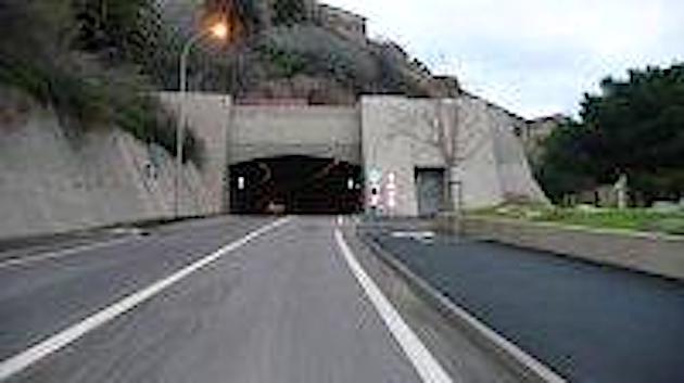 Odeur de gaz dans le tunnel de Bastia