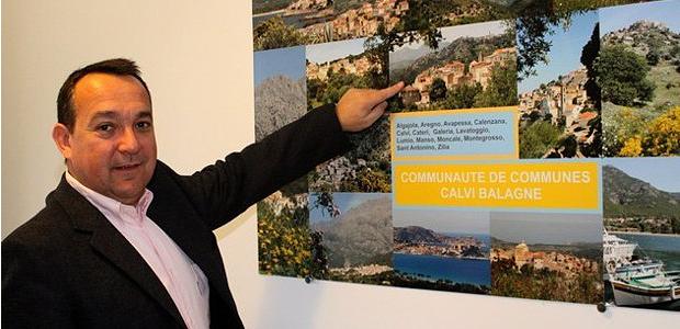 La communauté de communes de Calvi-Balagne va fêter son 10e anniversaire