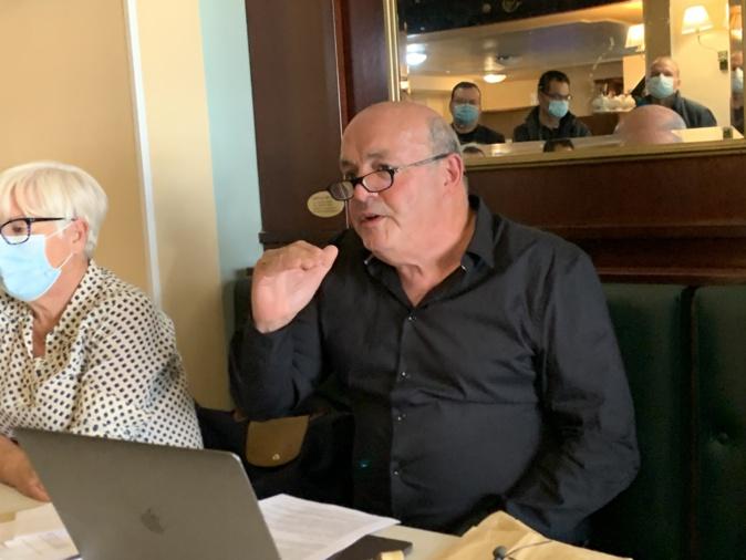 """""""A maffia no"""" : Léo Battesti dénonce une campagne médiatique de dénigrement"""