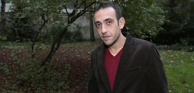 Jérôme Ferrari, prix Goncourt 2012, à Bastia et à Corte