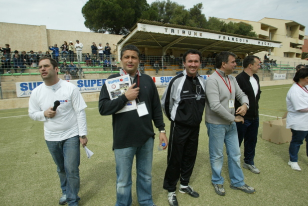 Tournoi de Noël du FC Calvi pour les U9 et U 11