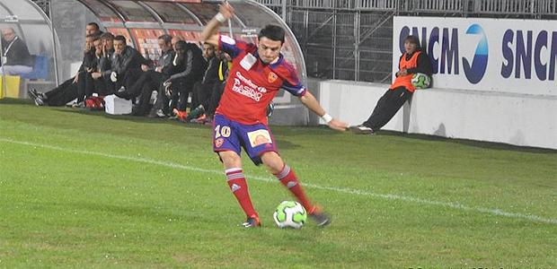Le GFC Ajaccio renoue avec le succès à domicile (3 - 1)