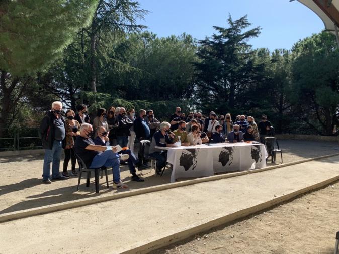 Territoriales : Corsica Libera lance un appel à l'union