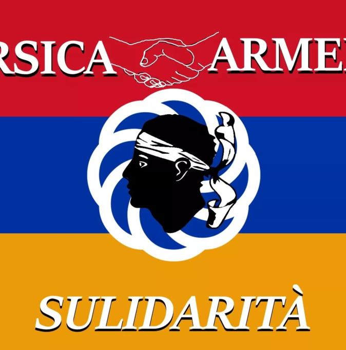 Solidarité : un comité de jumelage Corse-Arménie