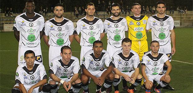 CFA : Le FC Calvi obtient le match nul à Beauvais