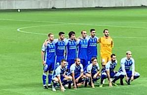 Concarneau résiste au Sporting (1-1)