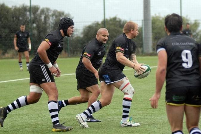 Rugby : un week-end en panne (ou presque)