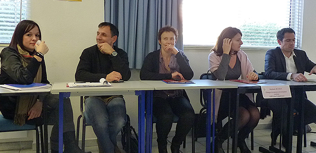 """Emploi public : Une convention entre le CNFPT et """"Corse Compétences"""""""