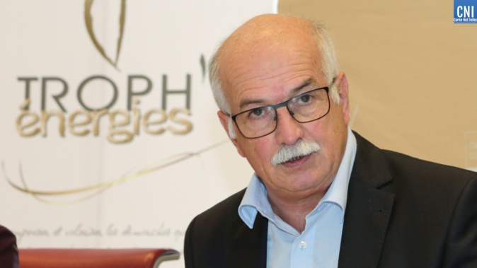 Jean Biancucci (Photo Michel Luccioni)