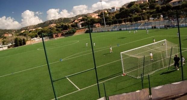 Des cas de Covid-19 au FC Balagne : le stade Jacques-Ambrogi fermé