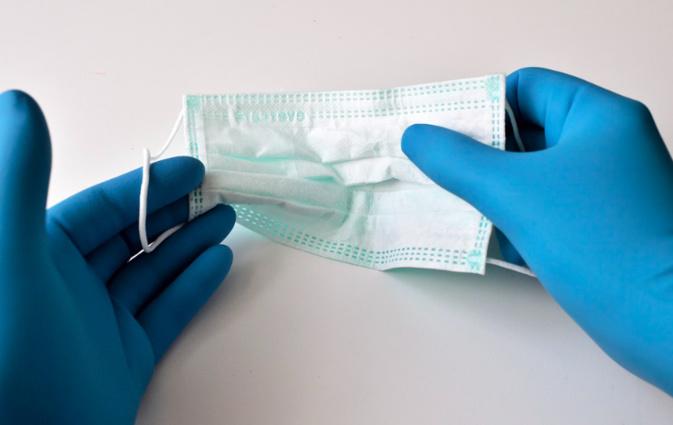 Covid-19 : à Bastia la police municipale à l'arrêt après un cas positif