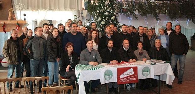 Ajaccio La Liste D Union Et Le Programme De 171 P 224 Un