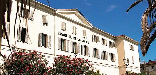 Académie de Corse : 36 ETP pour la rentrée 2013