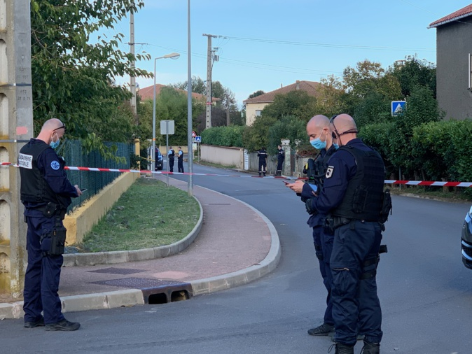 Un homme abattu à San Nicolao.