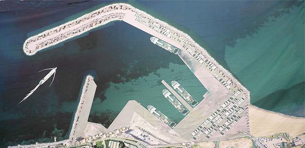 Paul Giacobbi : « Le dossier du Port de la Carbonite progresse, mais n'est pas acquis »