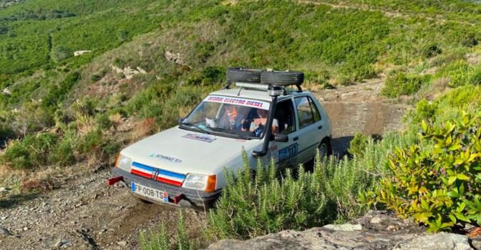 Image Facebook Corsica Raid