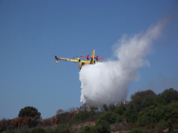 Incendies : Oletta encore et toujours…
