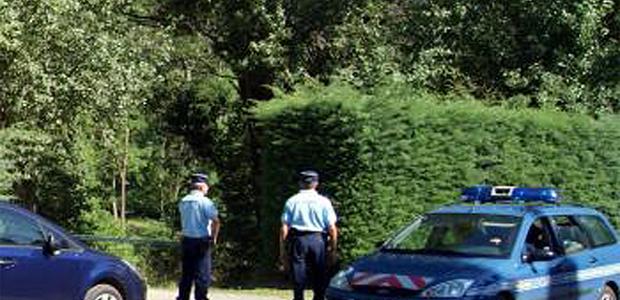 Santa Reparata di Balagna : Coups de feu contre un camping-car