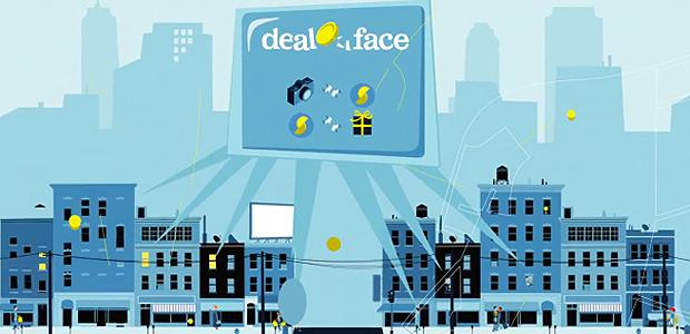 Deal ou face, la première start-up de social couponing née en Corse