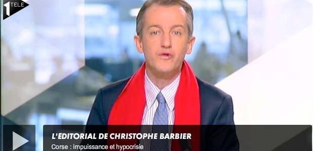 La réponse de Jean-Paul Roesch à Christophe Barbier
