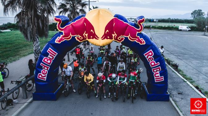 Photo archives BikingMan 2019